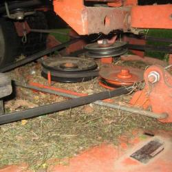 B Allis Chalmers Garden Tractor Wiring Diagram on