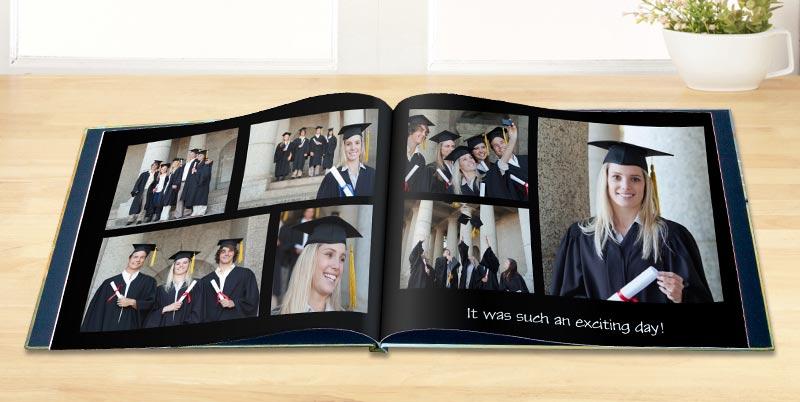 Senior Graduation Cards