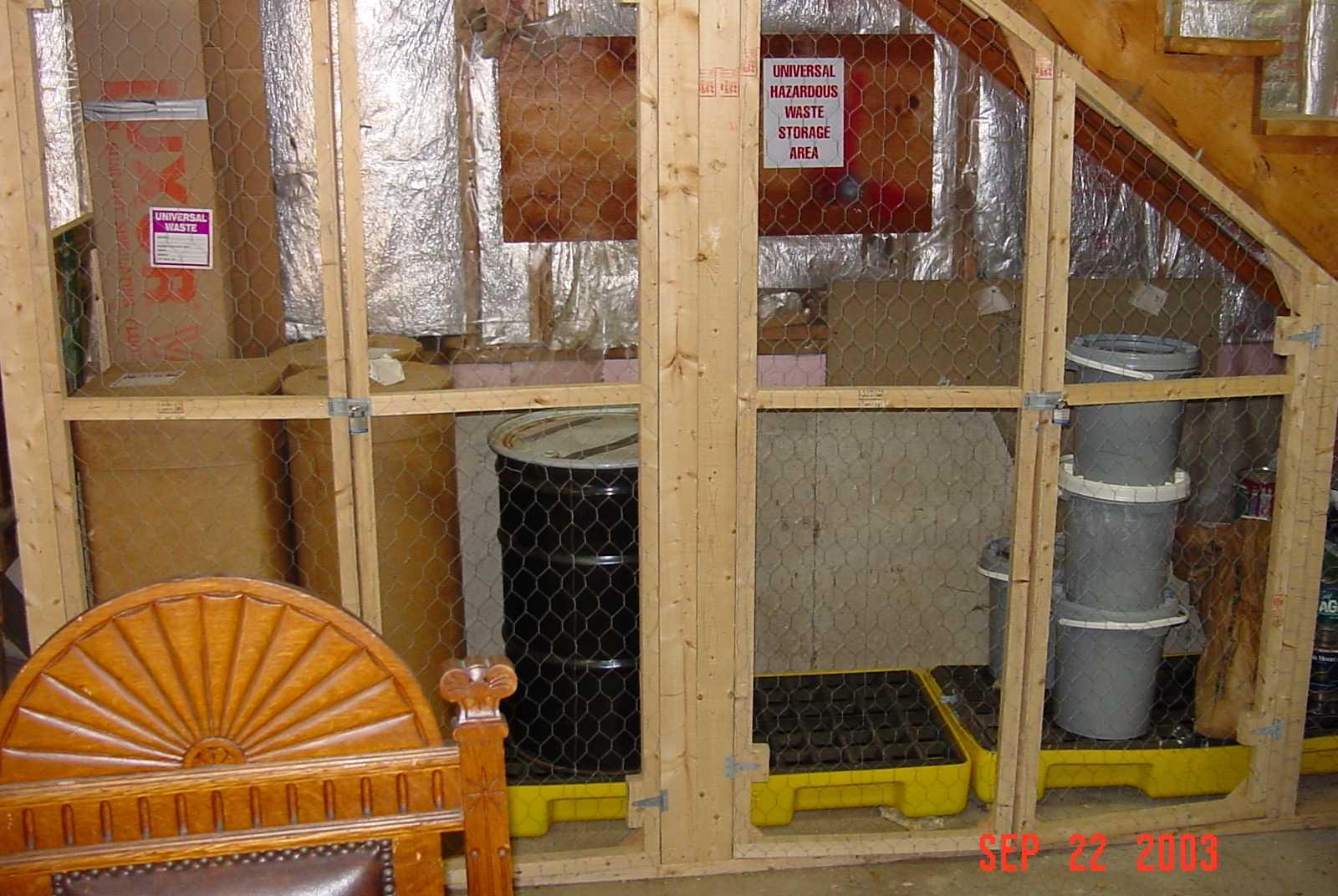 Hazardous Waste Universal Waste Bureau Of Remediation And