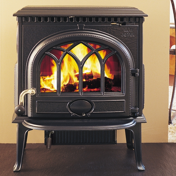 Wood Burning Kitchen Cook Stove