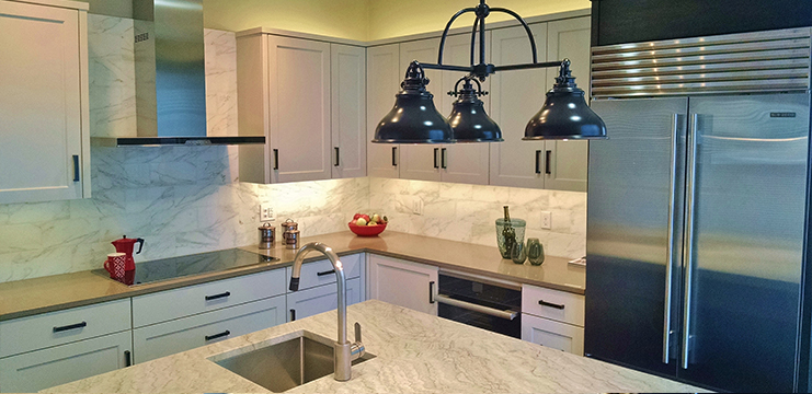 Custom Made Kitchens Ltd