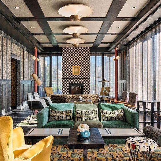 Kelly Wearstler Interiors
