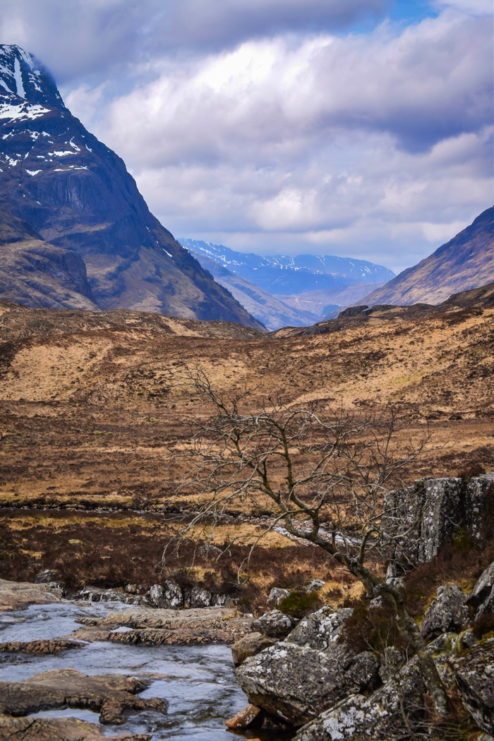 Cairngorm hike