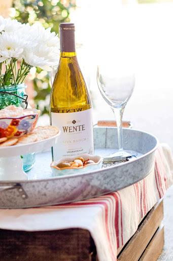 Wente Wines Enjoy The Journey Major Hoff Takes A Wife 4