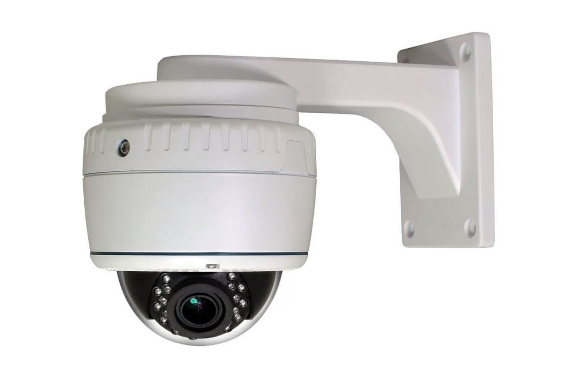 Do It Yourself Camera Security Systems