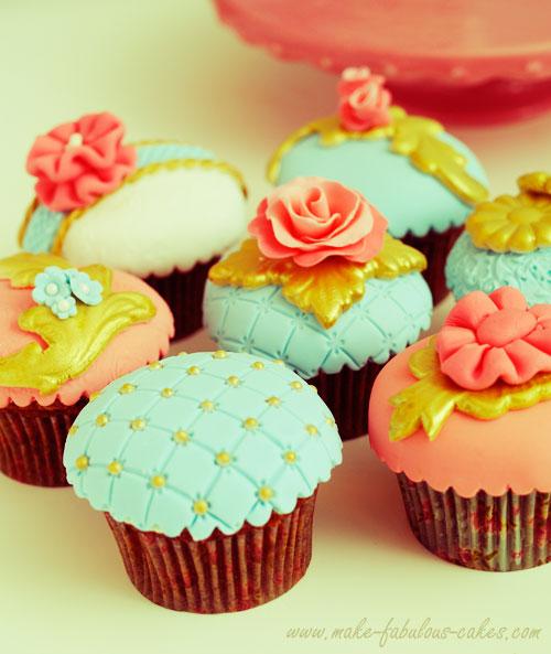 Types Cake Essence