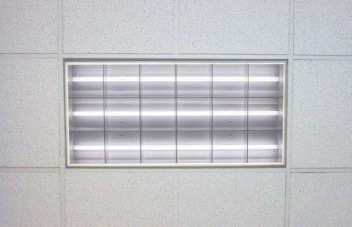 T8 Fluorescent Light Fixtures