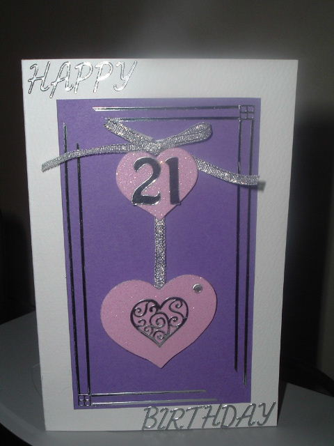 Daughter S Birthday Cards
