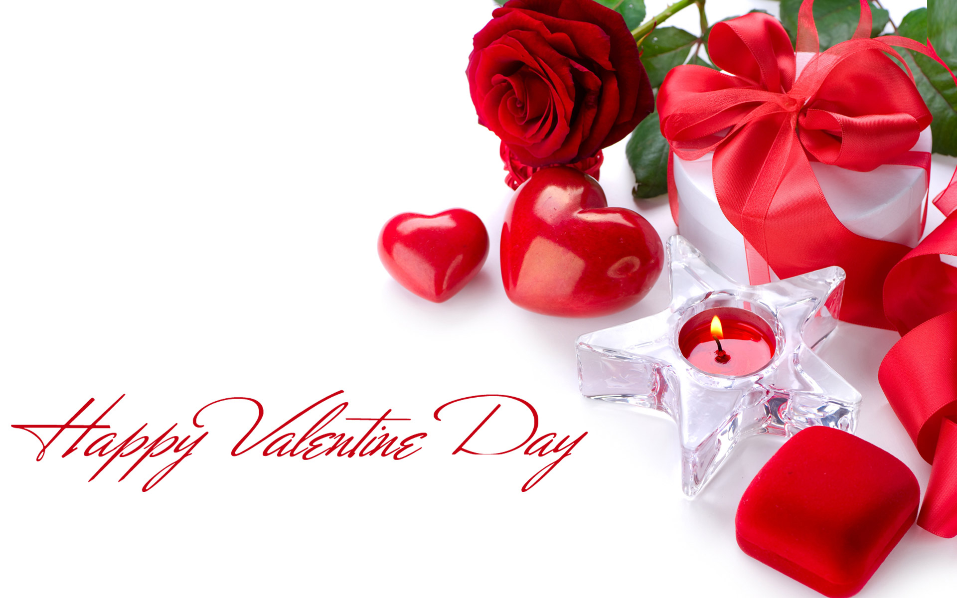 Happy Valentine's Day Wishes, Messages and Greetings