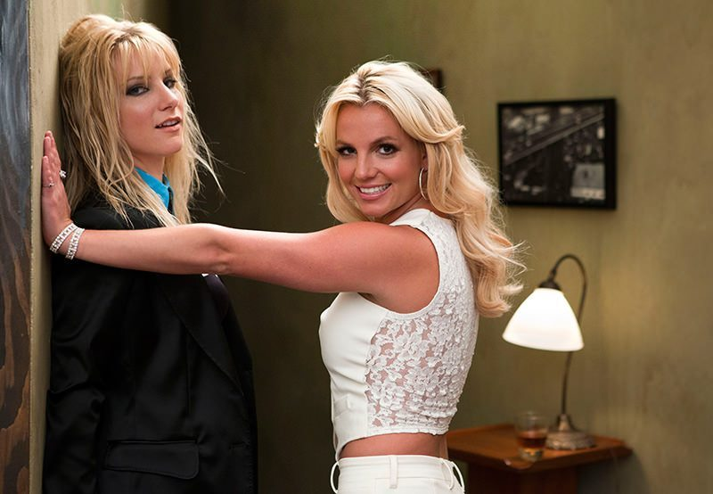 2010GleeEpisode - Britney Spears