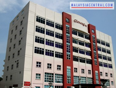 Gleneagles Penang – Private Hospital and Medical ...