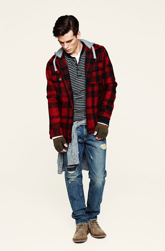 Teen Clothing Styles For Guys
