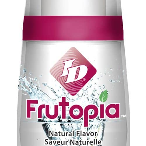 ID FRUTOPIA NATURAL CHERRY 3.4 OZ