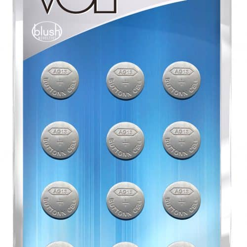 VOLT ALKALINE BATTERIES AG-13 CARDED