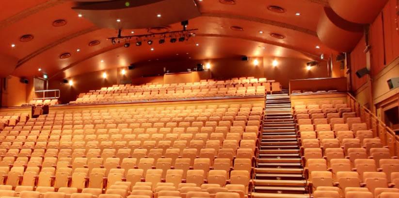 Forum Theatre Malvern Theatres