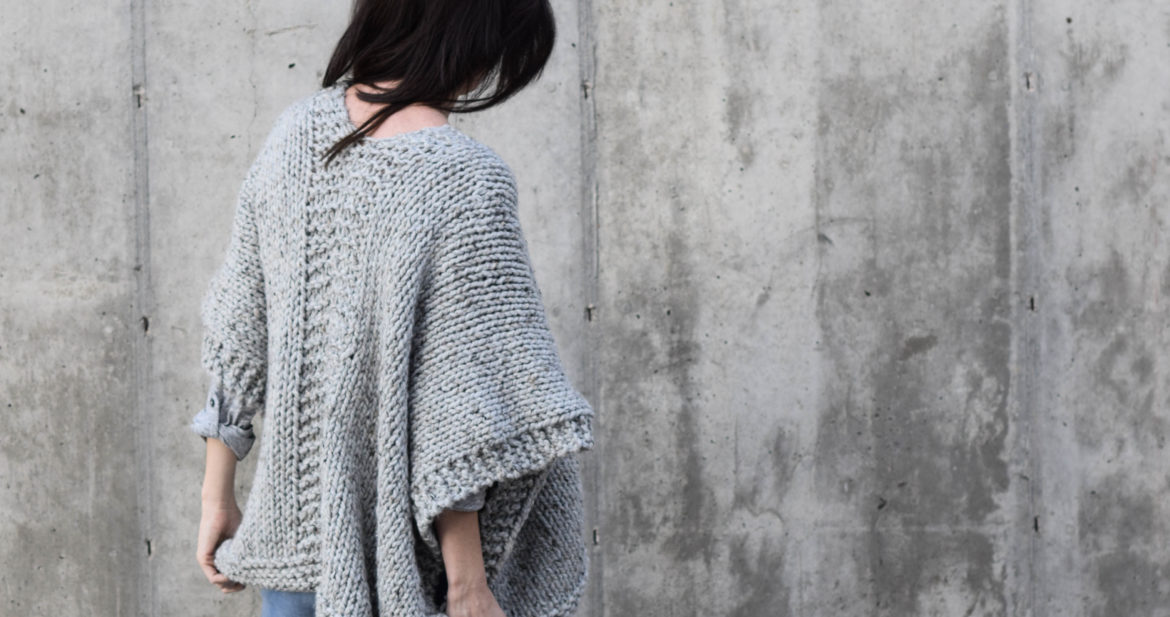 Knit Sweater Patterns For Fun
