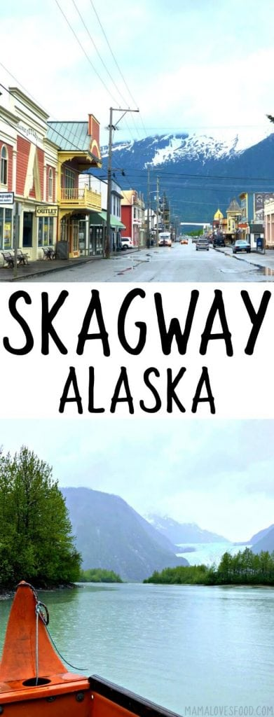 THINGS TO DO IN SKAGWAY ALASKA
