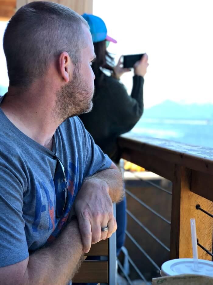 WHERE TO EAT IN HOONAH ALASKA
