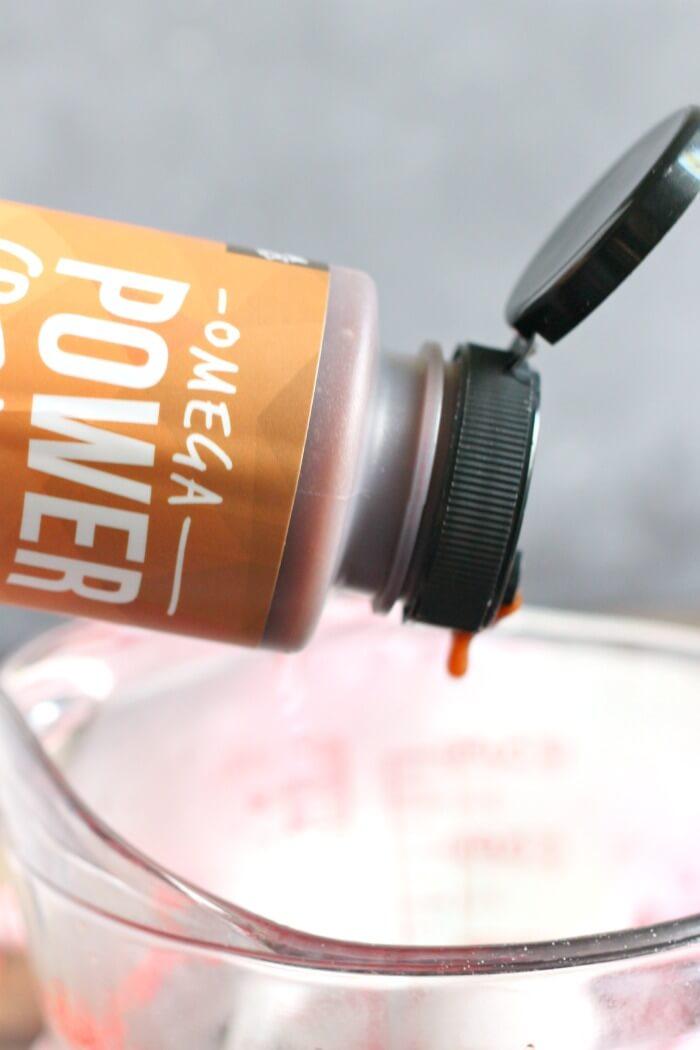 MOCHA CREAMER FOR KETO COFFEE