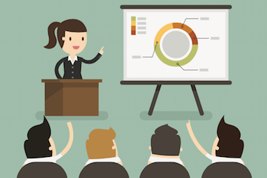 5 steps to the perfect business presentation   CMI    Presentation