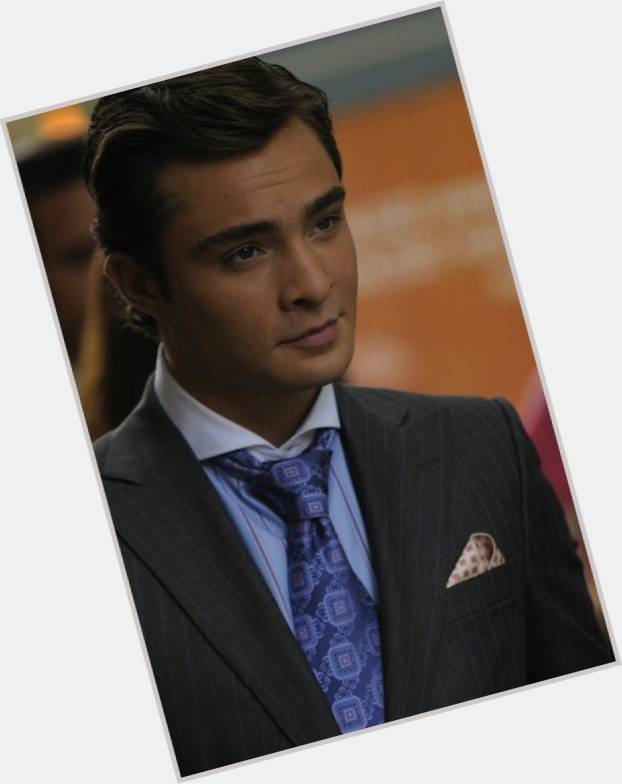 Chuck Bass | Official Site for Man Crush Monday #MCM ...
