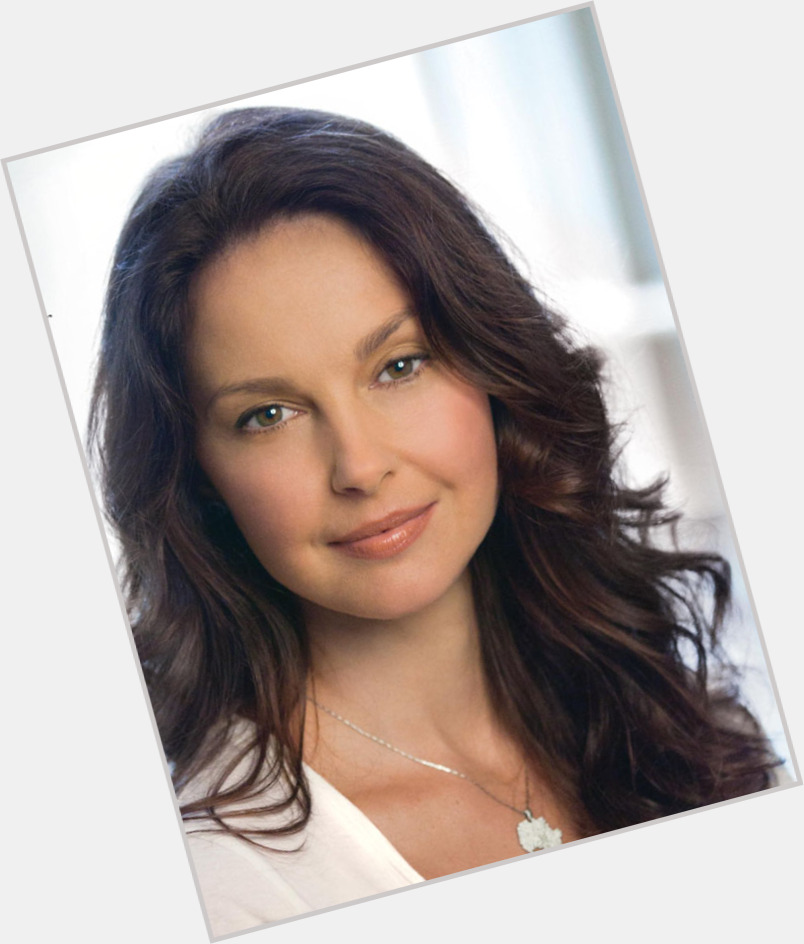 Ashley Judd | Official Site for Woman Crush Wednesday #WCW