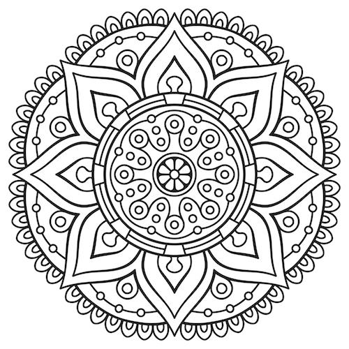 mandela coloring pages # 4
