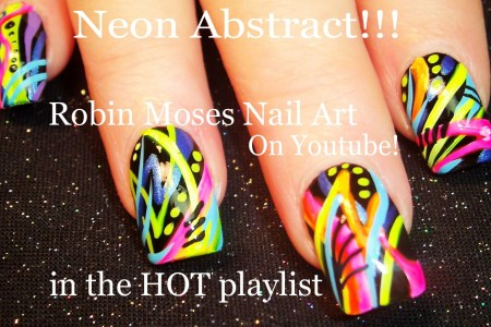 Easy Abstract Nail Art Designs 4k Pictures 4k Pictures Full Hq