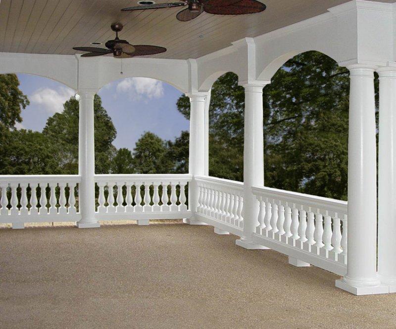 Porch Column Prices
