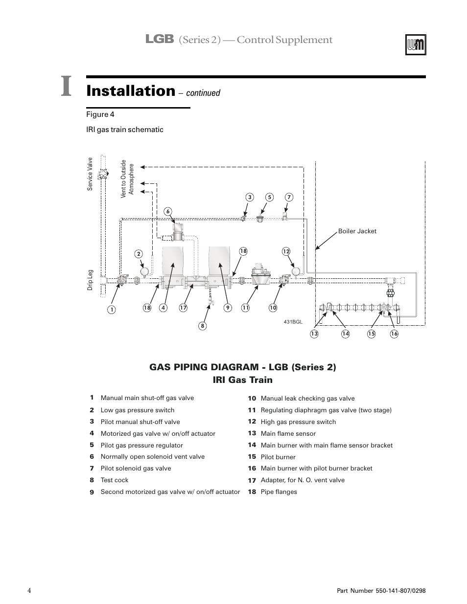 Weil Mclain Boilers Gv 4 Boiler Schematic Diagram