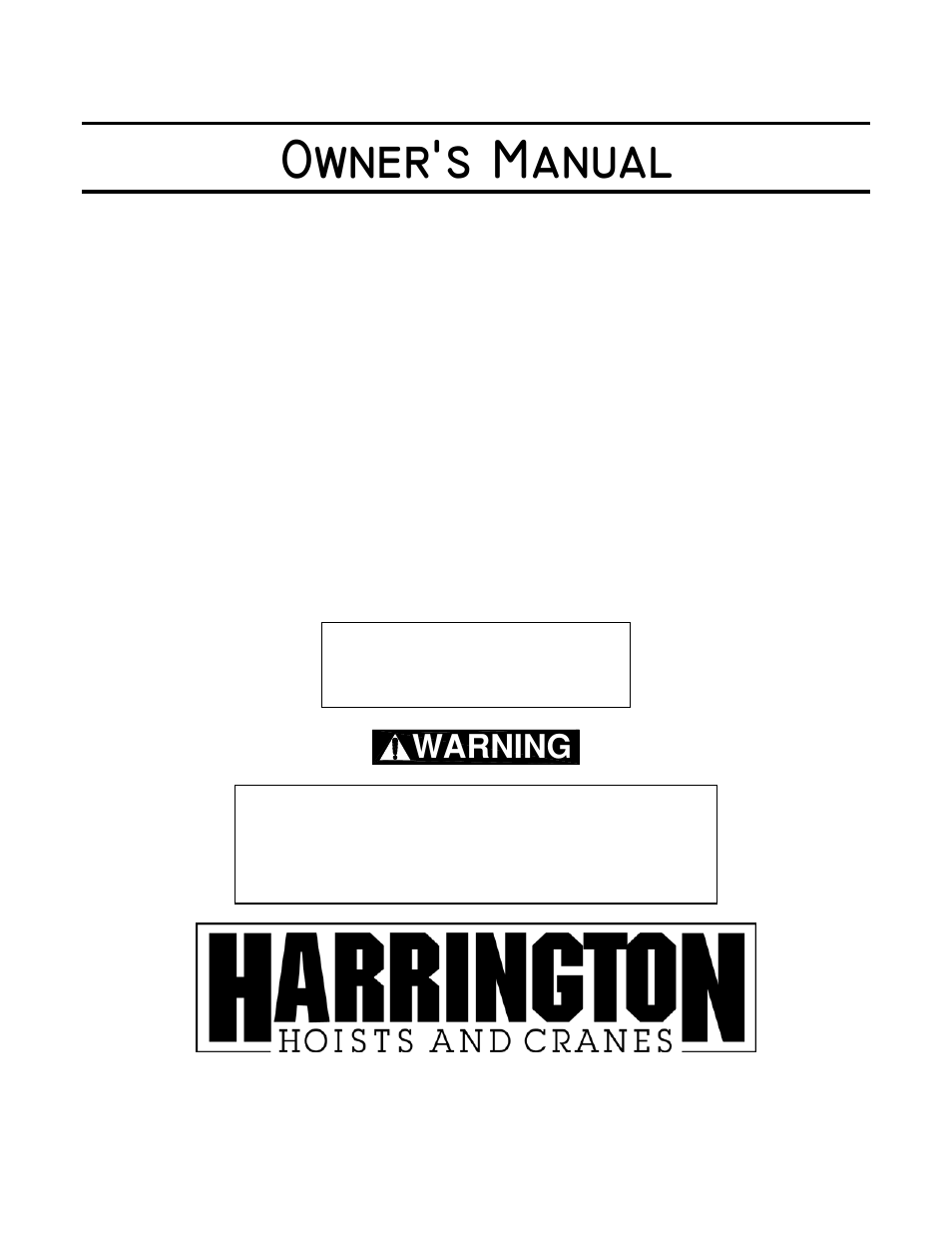 Wire Rope Reeving For Cranes