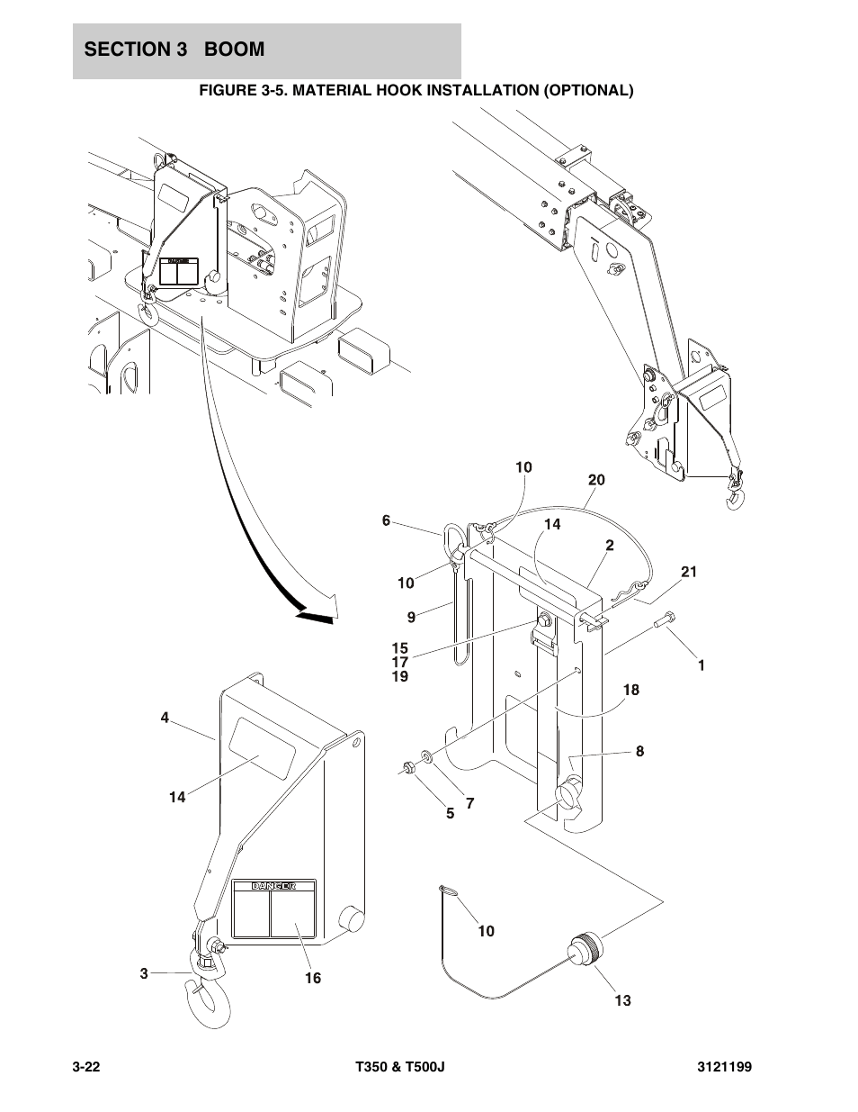 Jlg t350 parts diagram wiring diagrams