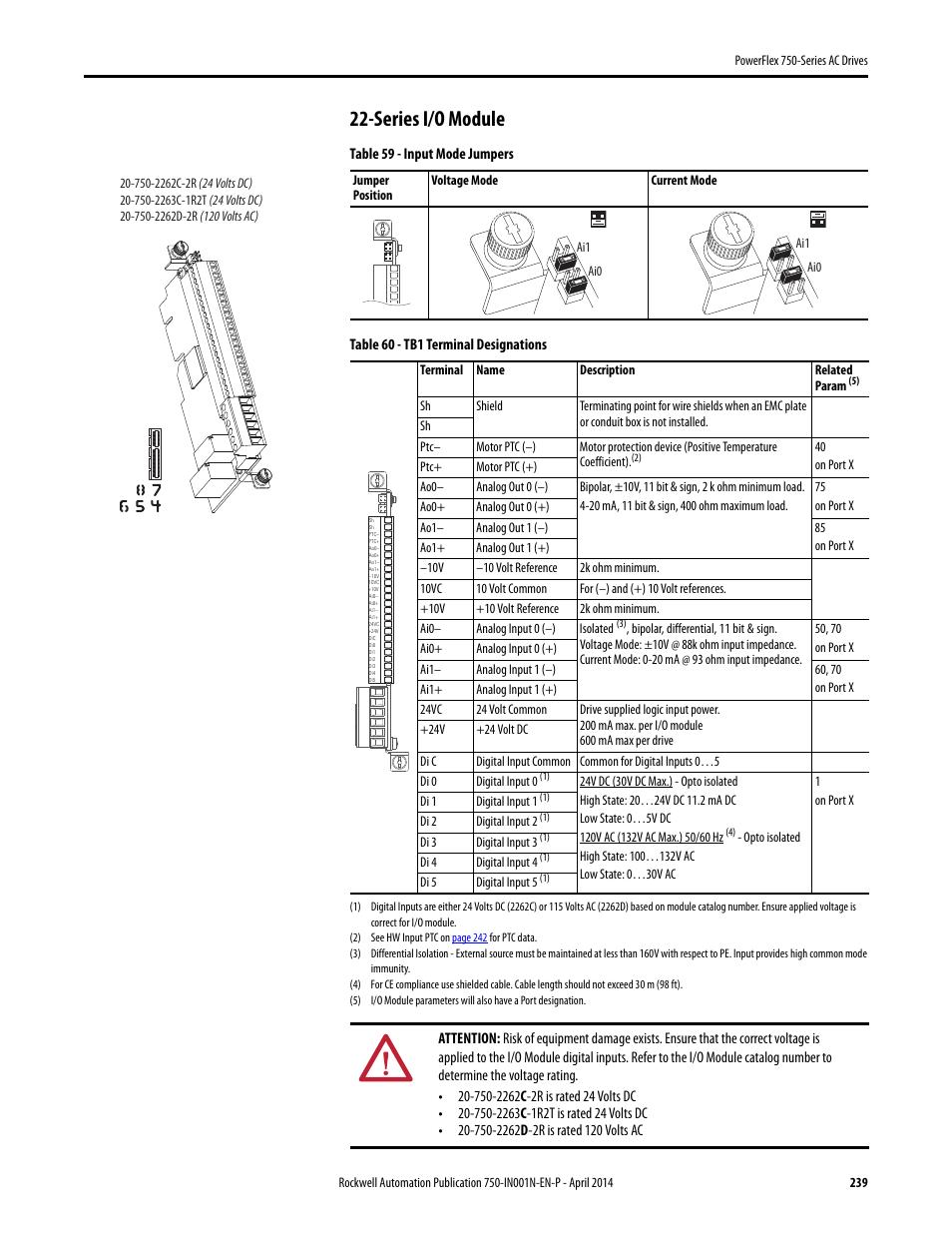 Allen Bradley 525 Vfd Wiring Diagram