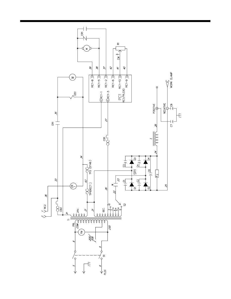 Fantastic Hobart Welder Wire Gallery - Wiring Schematics and ...