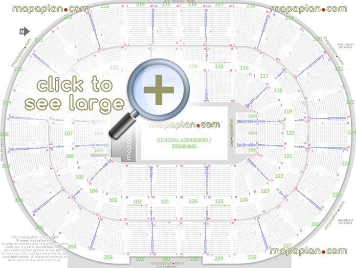 Auburn Palace Seating Chart