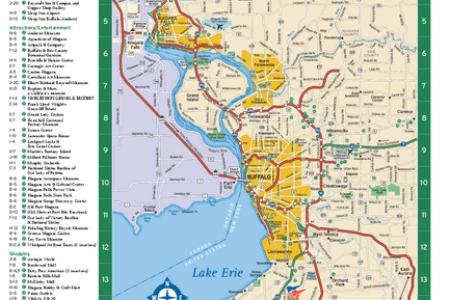 university at buffalo campus map » ..:: Edi Maps ::.. | Full HD Maps
