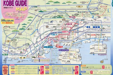 japan tourist maps » Full HD Pictures [4K Ultra] | Full Wallpapers