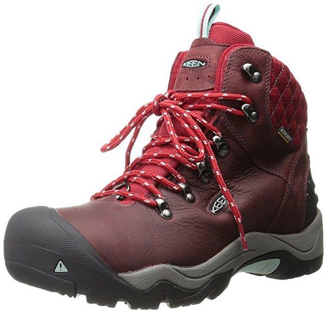 Keen Walking Boots