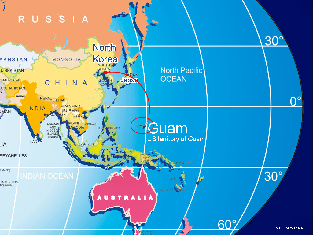 World map showing north korea gumiabroncs Images