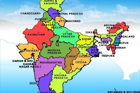 map travel map of india » Free Wallpaper for MAPS   Full Maps