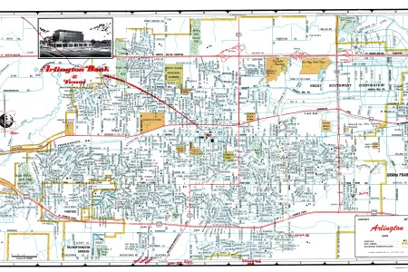 grand prairie map » Full HD MAPS Locations - Another World ...