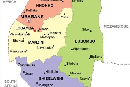 mbabane swaziland map » ..:: Edi Maps ::.. | Full HD Maps