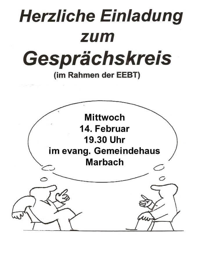 Gespr 228 Chskreis Kirchspiel Marbach Salomonsborn