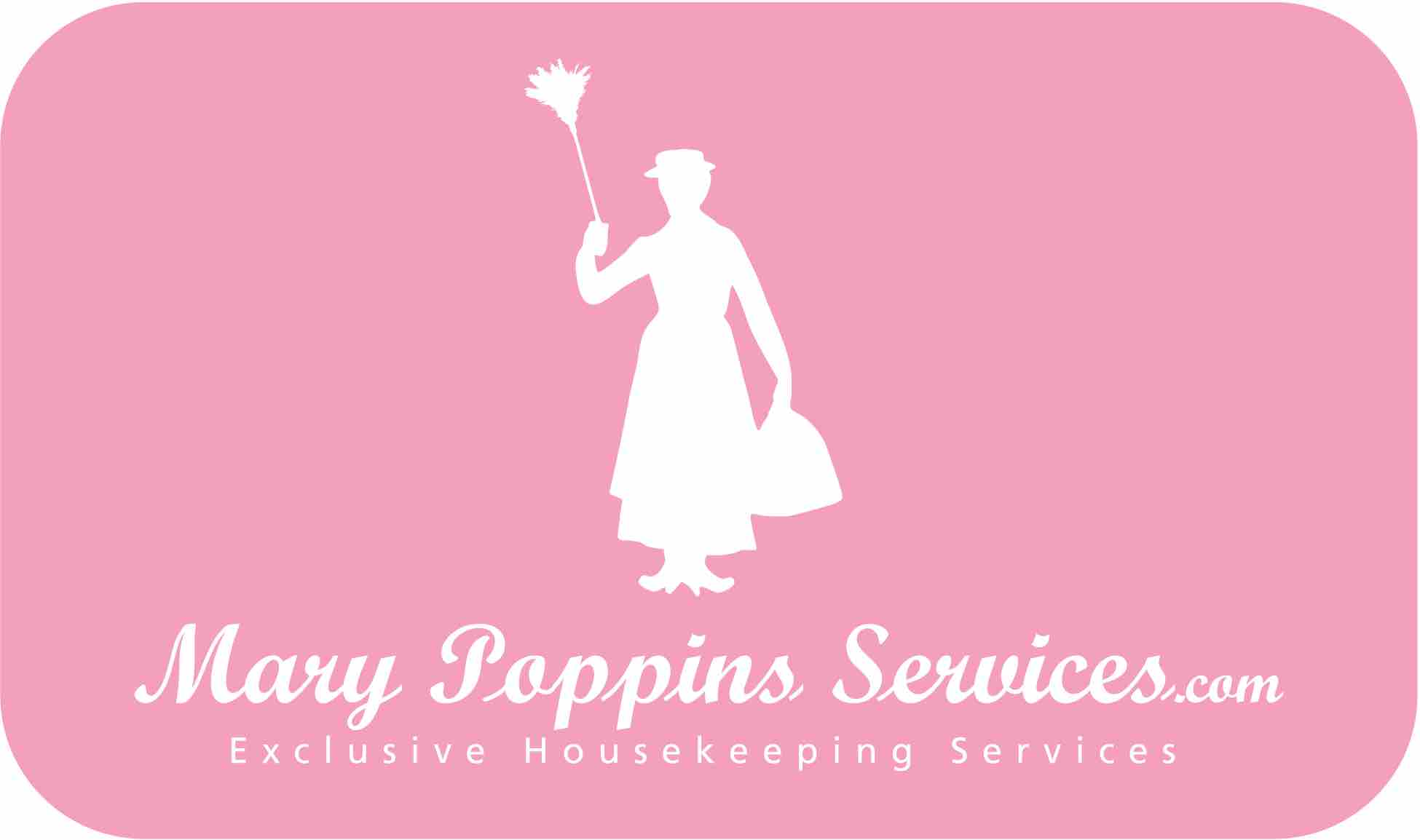 Mary Poppins Services Exclusive Housekeeping Services In