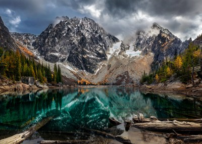 Marc Dilley Photography - Mountains Gallery