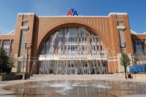 American Airlines Dallas Headquarters Building