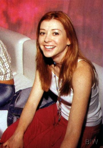 Unbreakable Solder The Buffy Summers Amp Willow Rosenberg