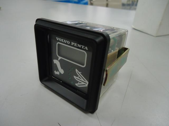 3404d1317392344 volvo penta digital trim indicator gauges dsc05141 boat gas gauge wiring diagram