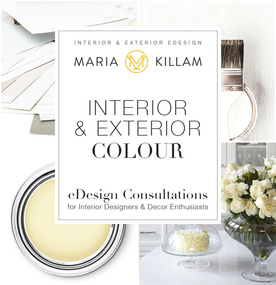 Colour Me Happy Blog   Maria Killam   The True Colour Expert INTERIOR   EXTERIOR EDESIGN