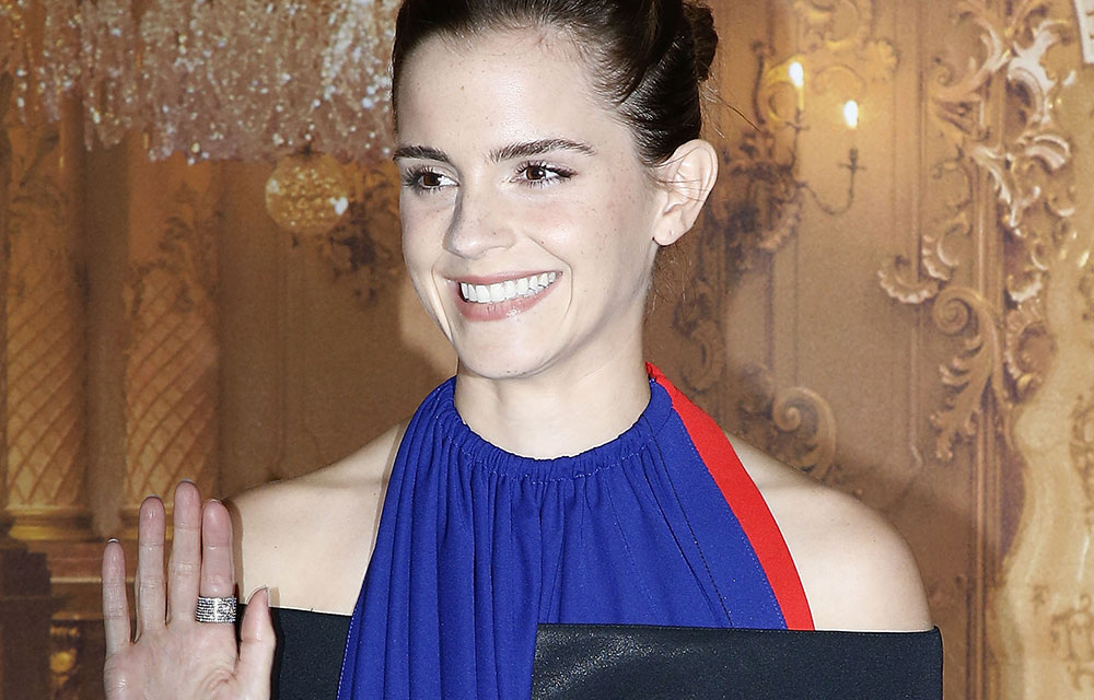 Emma Watson Has A New Instagram Account And You're Going ...